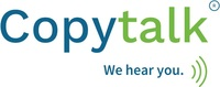 COPYTALK LOGO AND SHIELD (PRNewsfoto/Copytalk LLC)