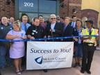 Novak Construction completes Portillo's Restaurant in Normal, IL