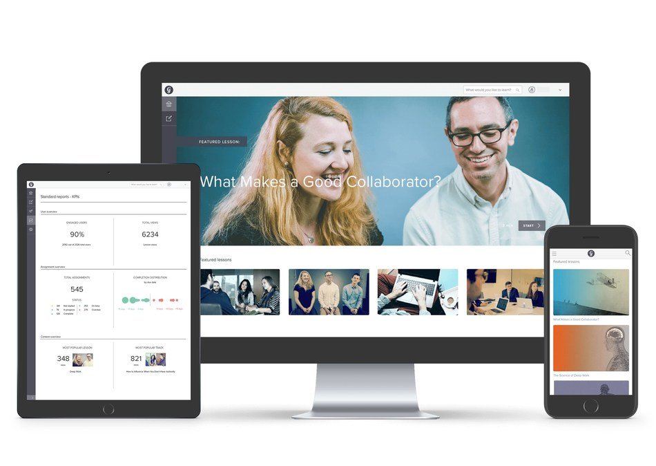 Grovo launches new, all-in-one microlearning platform