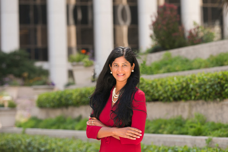 Tina Shah Paikeday, Russell Reynolds Associates