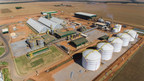 FS Bioenergia, game changer in Brazil's ethanol industry, starts production