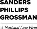 Sanders Phillips Grossman, L.L.C., un estudio de abogados nacional, lucha contra los fabricantes de opioides
