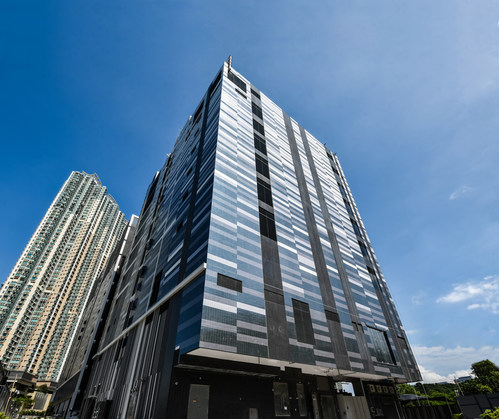 Equinix HK5 is the newest of Equinix's five state-of-the-art International Business Exchange™ (IBX) data centers in Hong Kong
