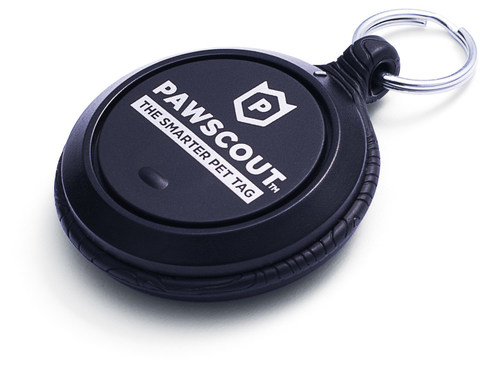 Pawscout Smarter Pet Tag™