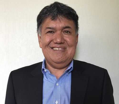 Jesus Ortiz has been named Vice President of Product Development for Guardian Analytics.