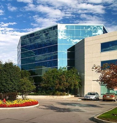 Just Energy, Lyoness' new partner in Canada, is headquartered in Mississauga, Ontario (CNW Group/Lyoness Europe AG)