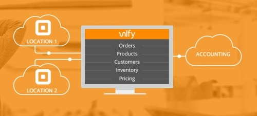 """""""Square revolutionized how sellers run their businesses, and by integrating with Webgility's Unify, we have solved the last remaining piece of the operational puzzle."""""""