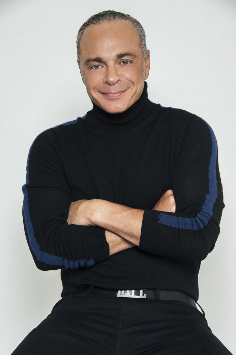 Joel Warren