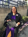Kiara Gray Named Ashford University's Outstanding Alum of the Month