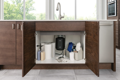 Find Moen Garbage Disposals at The Home Depot