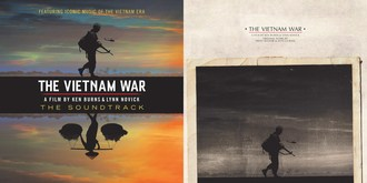 Two Soundtrack Releases To Accompany New Ken Burns & Lynn Novick Film