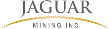 Jaguar Mining Inc (CNW Group/Jaguar Mining Inc.)