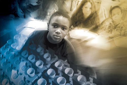 History has led to an over-representation today of African American children being placed in foster care and in special education where they are prescribed potent mind-altering drugs.