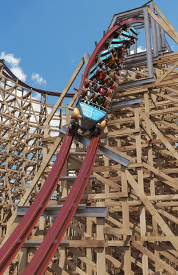 New 'Hybrid' Roller Coaster and Winterfest Holiday Event Coming to ...