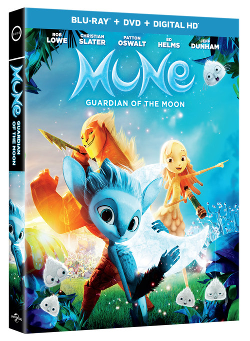UPHE Content Group - Mune: Guardian of the Moon