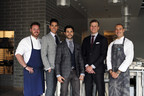 Five Culinary Superstars Introduce Emmerson, New Restaurant Opening in Boulder, Colorado on August 24