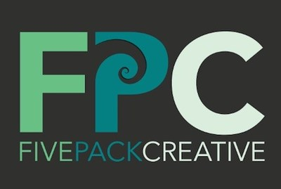 Five Pack Creative, Inc. Ranks No. 1935 on the 2017 Inc. 5000 'Annual List of Fastest-Growing Private Companies with Three-Year Sales Growth of 197%
