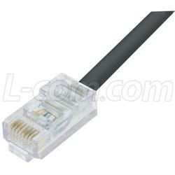 超5類TPE和PUR高柔性戶外工業以太網線纜
