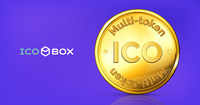 ICOBox Token Pre-Sale Attracts $8.3 Million
