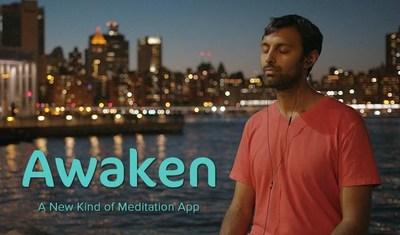 Awaken Meditation App