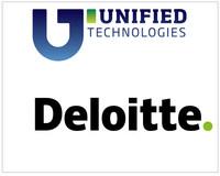 Unified Technologies / Deloitte