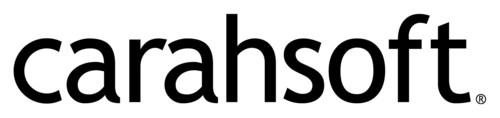 Carahsoft Logo (PRNewsfoto/Arcusys Ltd)