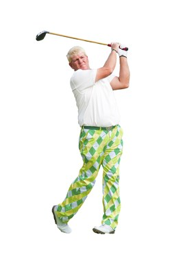 PGA Legend John Daly Partners with Phusion Projects on a Line of Hard Teas. The classic cocktail bearing John Daly's name comes in ready-to-drink 16 oz. cans and is made of alcohol, real black tea and lemonade.