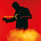 Grammy Award-Winning Trumpeter Keyon Harrold's Upcoming Album 'The Mugician' Set for Release on September 29th via Legacy Recordings/ Mass Appeal Records