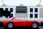 Maserati Wins The Peninsula Classics 2016 Best Of The Best Award