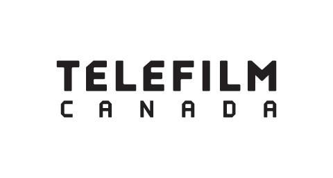 Logo: Telefilm Canada (CNW Group/Telefilm Canada)