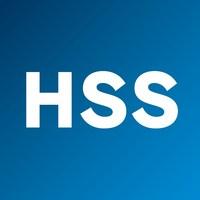 HSS Monogram Logo