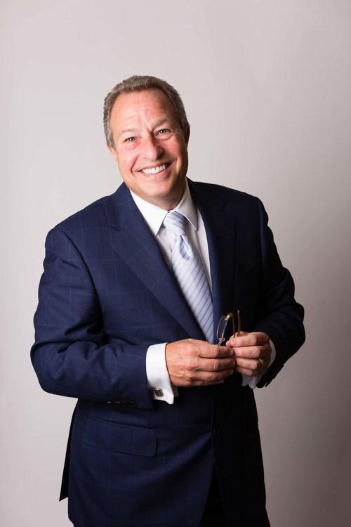 The Perecman Firm founding partner David Perecman