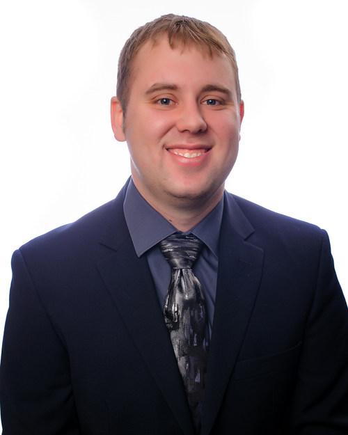 Joe Erickson, CPA and Partner