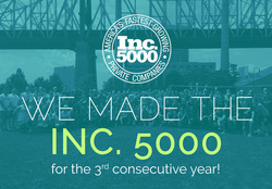 The Execu|Search Group Named To The Inc.5000