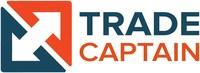 TradeCaptain.com logo (PRNewsfoto/Amana Capital)