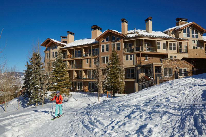Woodrun Rentals in Snowmass, Colorado