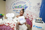 Pilot Pen and GBK Presents a Chic Gifting Carnival Celebrating the 2017 Teen Choice Awards