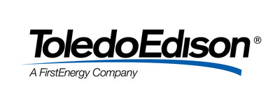 Toledo Edison Logo (PRNewsfoto/FirstEnergy Corp.)