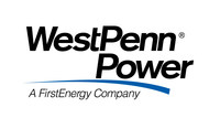West Penn Power Logo (PRNewsfoto/FirstEnergy Corp.)