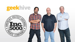 GeekHive, The MarTech Enablement Company