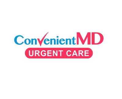ConvenientMD Urgent Care Logo (PRNewsfoto/ConvenientMD Urgent Care)