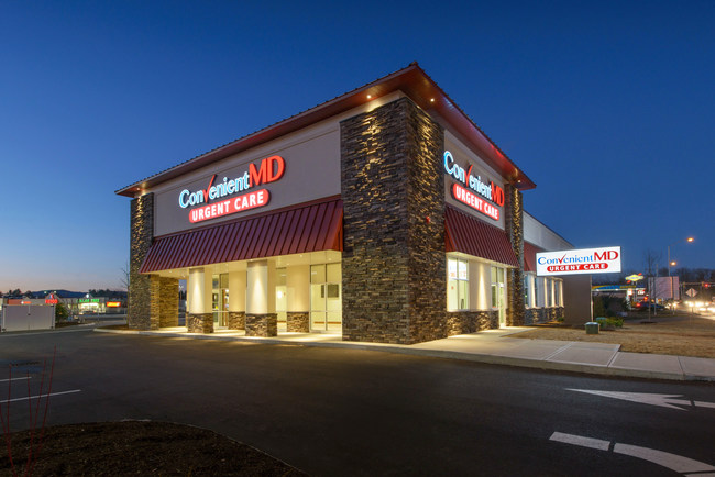 ConvenientMD Urgent Care Clinic in Keene, New Hampshire