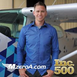 Jason Schappert of MzeroA.com