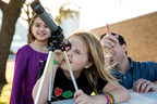 Girl Scouts Works with the SETI Institute to Skyrocket Girls' Interest in STEM
