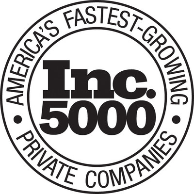Discovery Benefits Recognized by Inc. 5000 for Fifth Consecutive Year