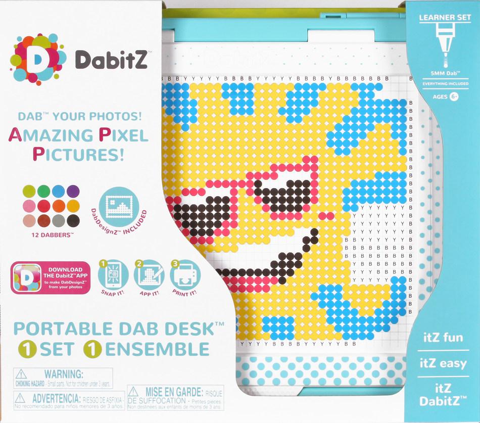 DabitZ Learner (PRNewsfoto/Fibre-Craft)