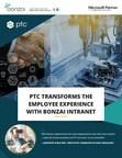 Bonzai Transforms the Employee Intranet Experience at PTC