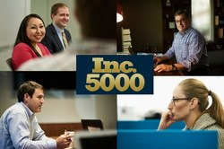 Level 2 Legal Solutions earns spot on prestigious 2017 Inc.5000 list of fastest-growing companies in the United States.
