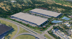 Goodman leases one million square feet to syncreon at Goodman Logistics Center Carlisle, Central PA