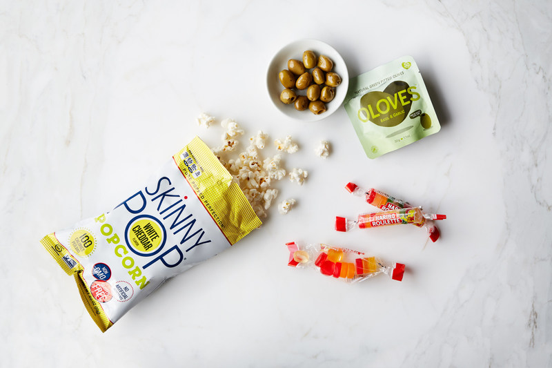 A fully-customizable solution for office snacking, ZeroCater Snacks and Kitchens provides a frequent rotation of a wide-variety of tasty items, a dedicated team to manage the process, and technology to collect feedback, provide consumption insight, and allow for optimization.